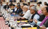 High-powered panel for structural reforms in agriculture: Modi
