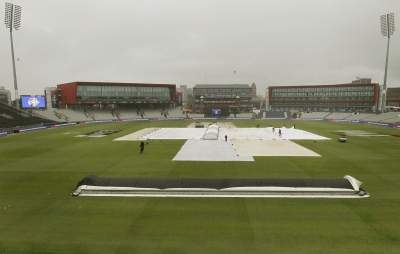 Rain threat looms large as fans gear up for high-voltage Ind...