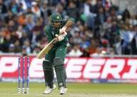 It's getting tougher and tougher, admits Sarfaraz