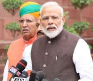 Don't bother about numbers, participate actively: PM to Opposition