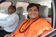 Twitter users flay Pragya's nomination to parliamentary panel
