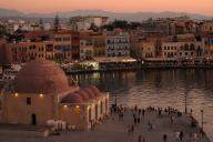 Greece reopens islands to visitors