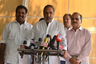 Why are Sonia, Rahul not in jail, if they are corrupt: Adhir Ranjan Chowdhary