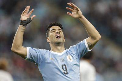 Suarez cleared for Atletico return after testing negative for Covid-19