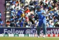 Dhoni again draws flak on Twitter for his slow batting