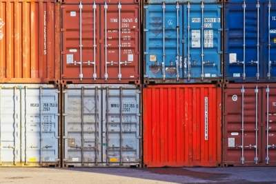 India's July exports rise by over 47% YoY (Lead)
