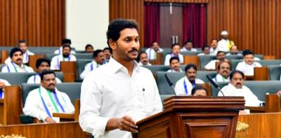Andhra Assembly passes resolution for abolishing Council (2n...