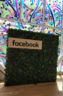 Facebook employee dead in 'apparent suicide' at HQ
