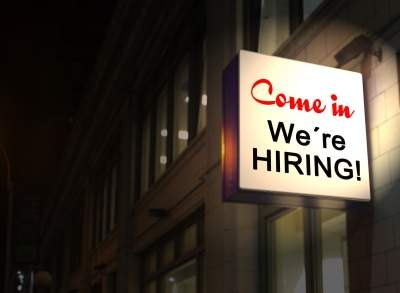 Hiring received booster dose in Jan-March in India: Report