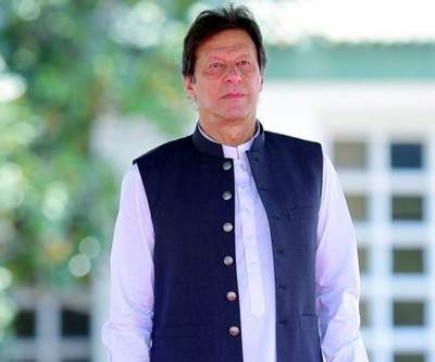 Imran Khan to address WEF's Country Strategy Dialogue on Pakistan