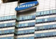 Samsung's NAND flash market share down slightly in Q1