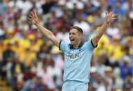 Wage cuts can happen in the near future for England: Woakes