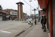 52 officers shifted in major J&K shake-up