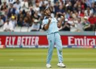 Plunkett revels in being England's 'lucky charm'