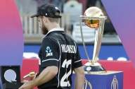 Black Caps homecoming ceremony on hold