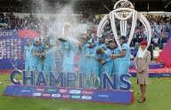 'WC 2019 final best white-ball game of all time'