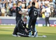 Cricket fraternity criticises 'ridiculous' boundary rule