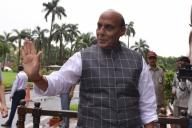 Defence Minister to visit J&K on Saturday