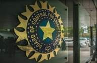 BCCI secretary Shah shares photograph of 'magnificent Motera'