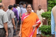 Bills to check illicit deposits, empowerment of transgenders introduced in LS