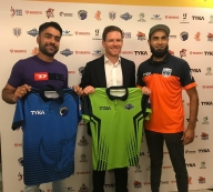 Star-studded line up at Euro T20 Slam Player Draft