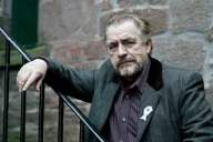 Brian Cox: I think about taking it easy