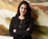 Sonal Singh's nuanced tryst with art -- and its business
