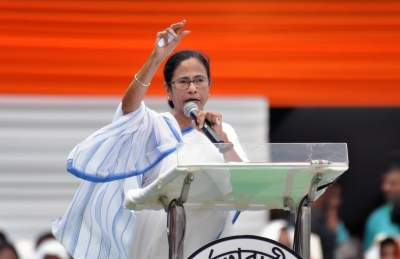 We have right to know what happened to Netaji: Mamata