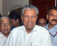 Kerala CM discusses Covid-19 issues with diaspora leaders