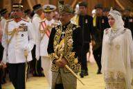 Malay King interviews MPs to determine next PM