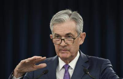 COVID-19 2nd wave would undermine recovery: US Fed chief