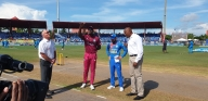 ICC confirms tv umpire will call front foot no-ball in Ind-WI series