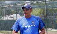 Forced break a 'welcome rest' for Indian players: Shastri