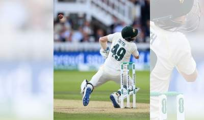 Former cricketers slam fans for booing Smith