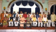 Stay away from transfer game: Yogi to new Ministers