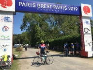Indian Army general completes 1,200-km France cycle race