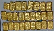 More gold found in Telangana village, day after treasure trove unearthed (Lead)