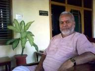 Rape accused BJP leader Chinmayanand arrested from UP ashram (Lead)