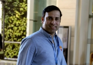 Laxman praises Syed Amjad for feeding lorry drivers & cleaners