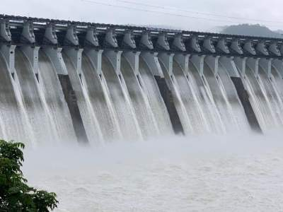 No climate finance for hydropower: 'Rivers for Climate' declaration