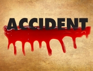 Two killed in Delhi accident