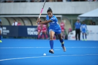 Playing at home gives us edge in Olympic qualifiers: Rani