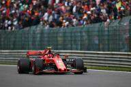 F1 World C'ship could finish in January: Ferrari boss