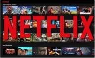 Netflix to create a series on Spotify