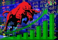 Lower Covid numbers lift equities, banking, auto stocks shine (Roundup)