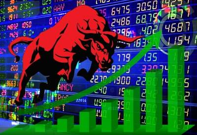 Sensex at 50,000: Ride the wave, but be aware of the bumps
