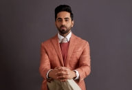 Ayushmann Khurrana: Always been fascinated about the cultures, traditions of India