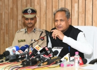 Gehlot govt plans 75% job reservation in Rajasthan