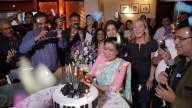 Asha Bhosle on turning 86: I wake up to music even today (IANS Interview)
