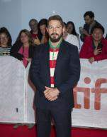 Shia LaBeouf seen wearing wedding ring during outing with Ex (Lead)